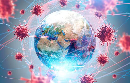 Átlépte a 66,5 milliót a koronavírus-fertőzöttek száma a világon