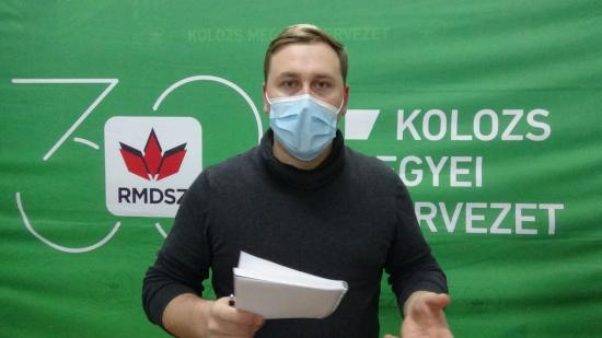 VIDEÓINTERJÚ - Magyarlakta települések Kolozs megyében: hol mentek el a legtöbben, a legkevesebben szavazni?