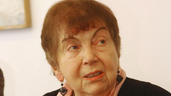 Meghalt Bisztrai Mária színművész