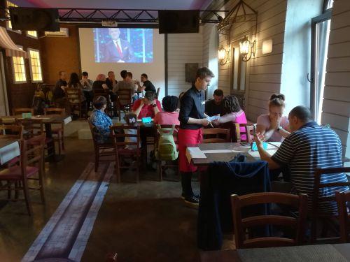 Újra kinyithatnak a vendéglők és kávézók Zilahon, Zsibón és Szilágycsehen