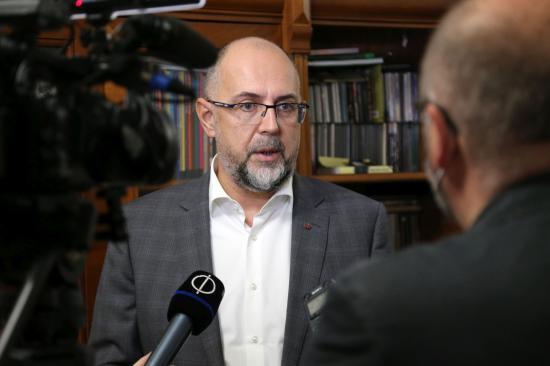 Az RMDSZ az arányosság és biztonság elvét érvényesítené a koalíciós tárgyalásokon