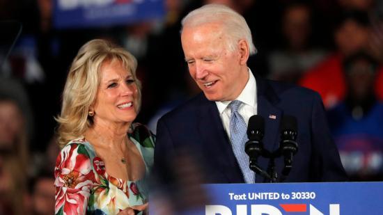 Megerősítette az elektori testület Biden győzelmét