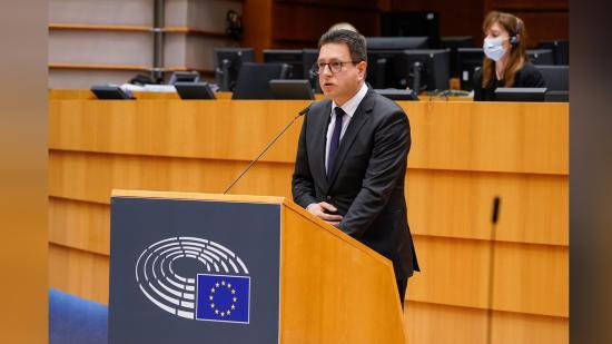 Vincze Loránt: európai mozgalmat indítottunk el
