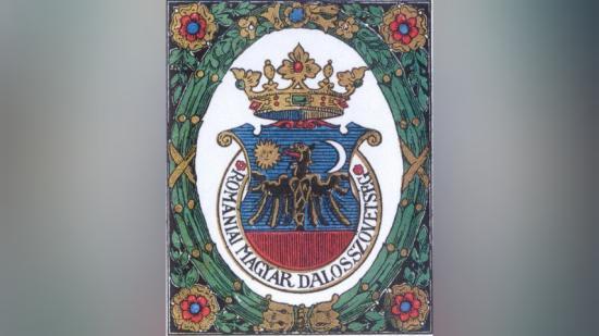 Centenáriumára készül a Romániai Magyar Dalosszövetség