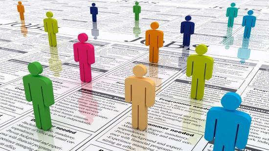 Rekordnagyságú munkanélküliség a fiatalok esetében