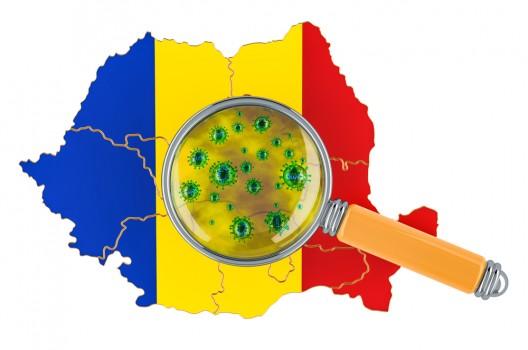Koronavírus: 5009 új megbetegedés az elmúlt 24 órában Romániában