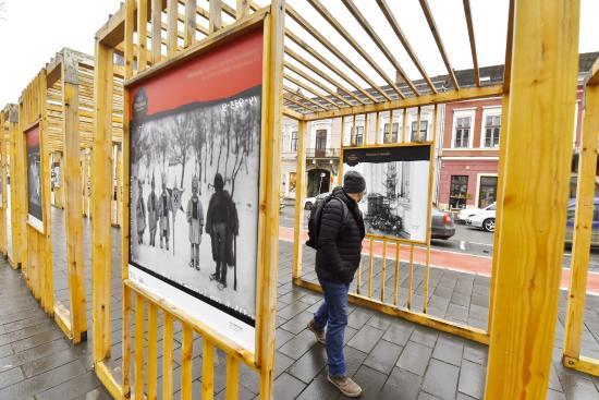 Kolozsvári karácsony mesetörténet képekben