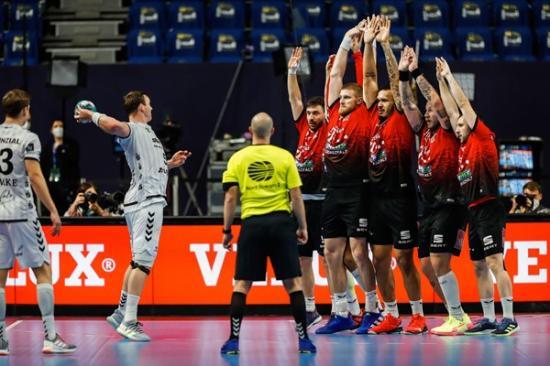 Férfi kézilabda BL: a Veszprém nem jutott a döntőbe