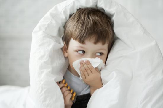 Koronavírus - A Covid-19 enyhe lefolyású a kisgyermekek körében
