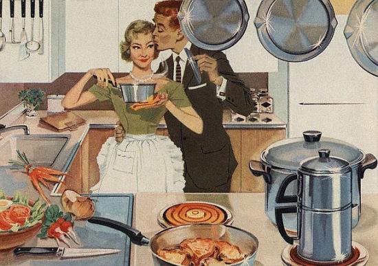 Konzervatív a hazai lakosság: a nő legyen háziasszony