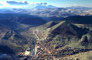 Piramisokat épített Boszniában egy szupercivilizáció?