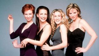 Újabb tíz epizód készül a Szex és New Yorkhoz