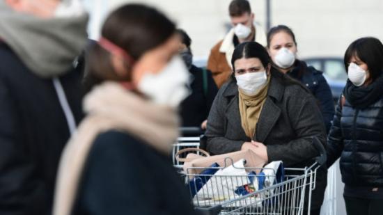 Koronavírus – 3697 pozitív teszt, 156 haláleset