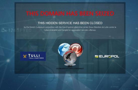 Europol: lekapcsolták a darknet legnagyobb illegális piacterét