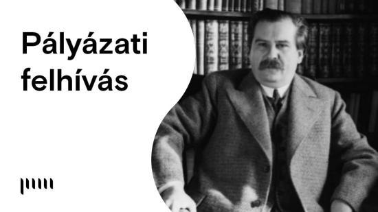 Kiírták a Móricz Zsigmond irodalmi alkotói ösztöndíjpályázatot