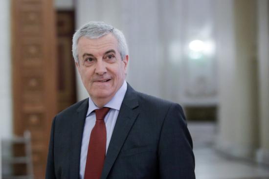 Eljárás indul korrupció gyanúja miatt Călin Popescu Tăriceanu ellen