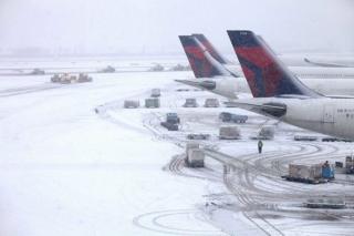 Tavaly 70 százalékkal csökkent a Henri Coandă repülőtér utasforgalma