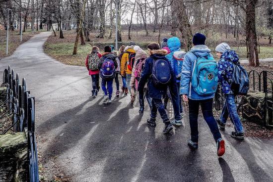 Február 8-tól ismét megnyílhatnak az iskolák