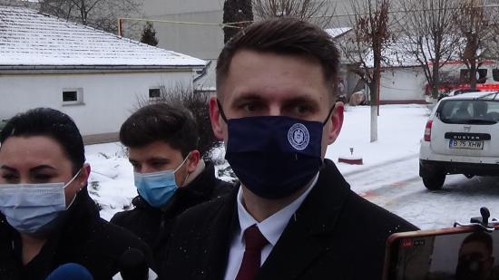 VIDEÓINTERJÚ – Kezdetét vette az oltási kampány második szakasza Kolozsváron