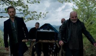 Indiai filmfesztiválon lesz a Hasadék című magyar film világpremierje