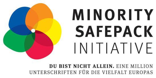 Minority SafePack: cserbenhagyták az őshonos kisebbségeket