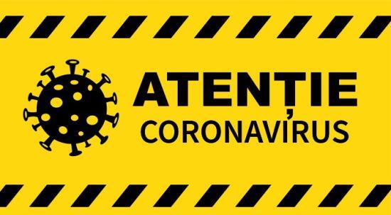 Koronavírus – Kolozsváron 5,03 ezrelék a fertőzöttségi arány