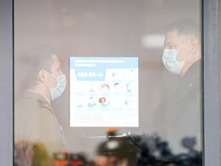 Iohannis: egyre többen akarják beoltatni magukat