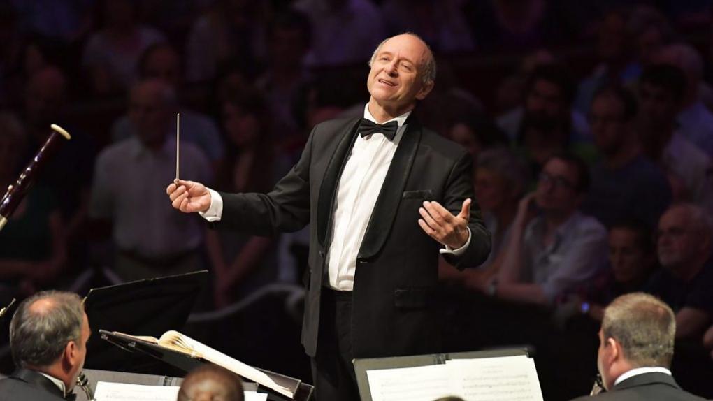 70 éves a világ egyik legeredményesebb zenekarvezetője