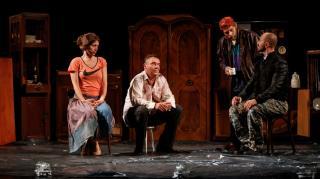 Kettős évfordulót ünnepel a nagyváradi Szigligeti Színház