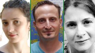 Felméri Cecíliát, Zoltán Bélát és László Noémit díjazták a magyar kultúra napján