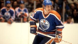 Wayne Gretzky, a jégkorong egyik legnagyobb csillaga 60 éves