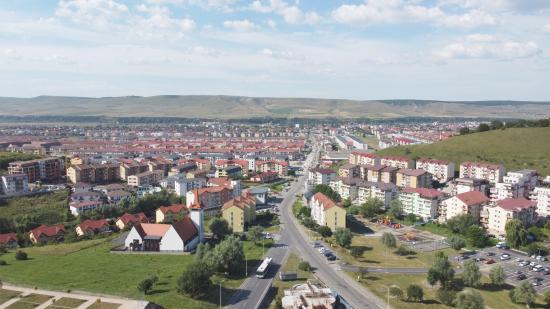 """Jócskán """"megizmosodott"""" Kolozsvár az elmúlt húsz évben"""