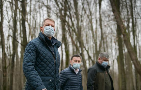 Helybenhagyták Iohannis magyar nyelvű gúnyolódós bírságát