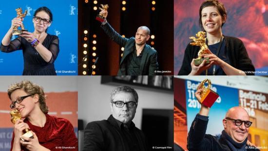 Magyar és román rendező a 71. Berlinale zsűrijében