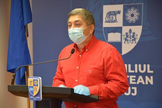 Alin Tişe más prefektus kinevezését kéri, az RMDSZ nem kommentálja