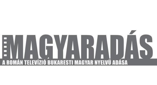 Ajánló a bukaresti Magyaradás műsorából