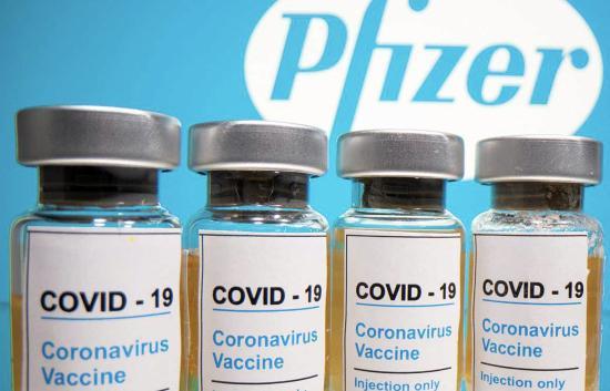 Kormányfő: a Pfizer BioNTech vakcina újabb szállítmánya érkezik