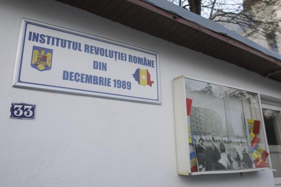 Megszűnhet a Román Forradalom Intézete