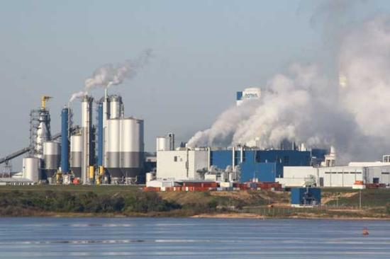 Tavaly 9,2 százalékkal csökkent az ipari termelés