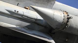 Oroszország rakétatámadást előrejelző rendszert próbált ki
