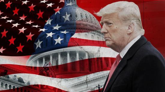 Felmentette Trumpot az Egyesült Államok szenátusa az impeachment végén