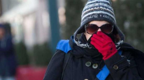 A következő két hét időjárása: fagyos és enyhébb napok