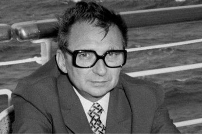 Elhunyt Ion Mihai Pacepa egykori kémfőnök