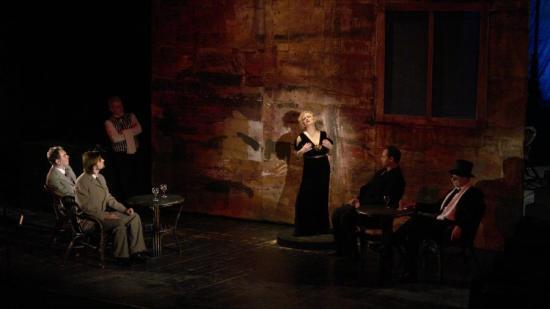 Online előadás a Kolozsvári Magyar Operától