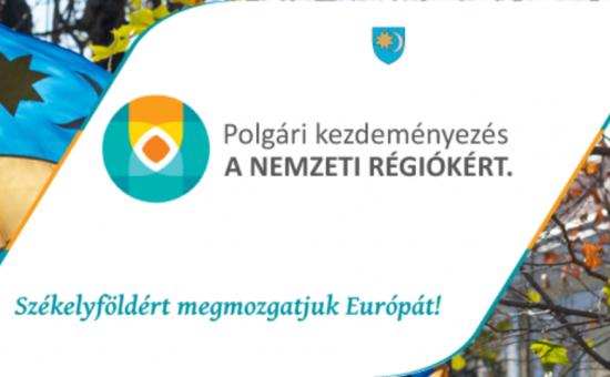 EB: folytatódhat a nemzeti régiókért indított polgári kezdeményezés aláírásgyűjtése