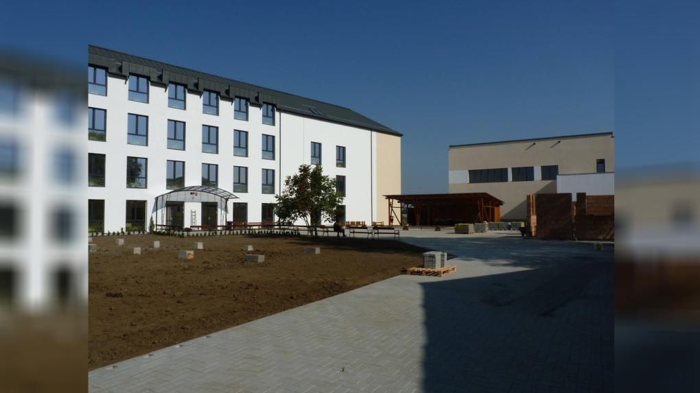 Még az idén elkészülhet az új épületszárny