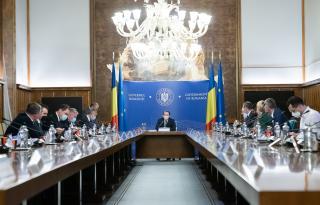 Elfogadták az államháztartási törvény tervezetének végső formáját