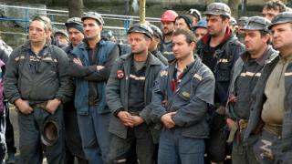 Befejeződött a Zsil-völgyi bányászok sztrájkja