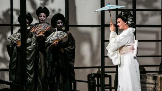 OperaSzerda – Cso-cso-szán története Rost Andreával