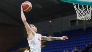 Férfi kosárlabda Eb-selejtező: vereséggel zártak a magyarok
